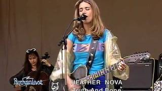 Heather Nova - 05 - Truth and Bone - Loreley (Germany) - 22/06/1996