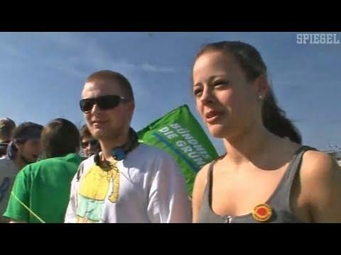 Zehntausende gegen atomkraft spiegel tv youtube for Youtube spiegel tv