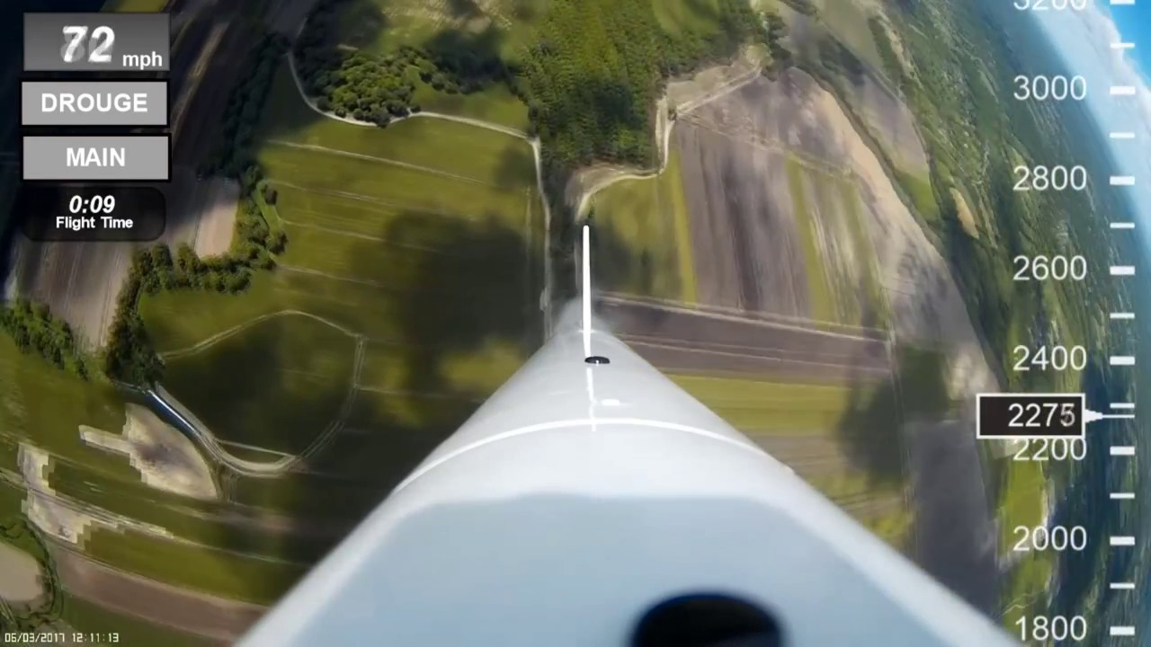 AGM-33 Pike Kit | The Rocketry Forum