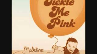 Tickle Me Pink-Typical