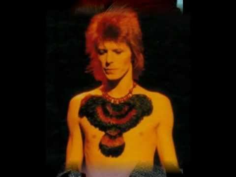 ☆ David Bowie - Lady Stardust (Lost Beep Tapes) ☆