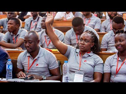 2021 TEF Entrepreneurship Programme Information Session