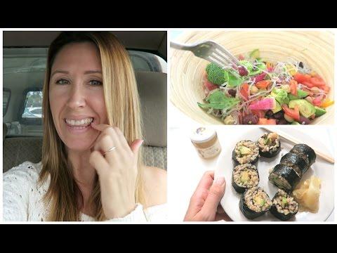 Maui Vlog   Invisalign   Vegan Food   Hemp Festival
