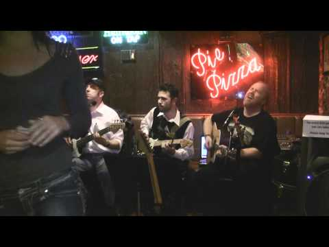 I Still Haven't Found What I'm Looking For (U2 cover) - Mike Massé, Jeff Hall and The Phil