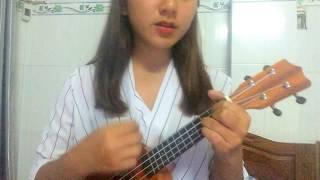 Bản tình ca tháng 5 - ukulele