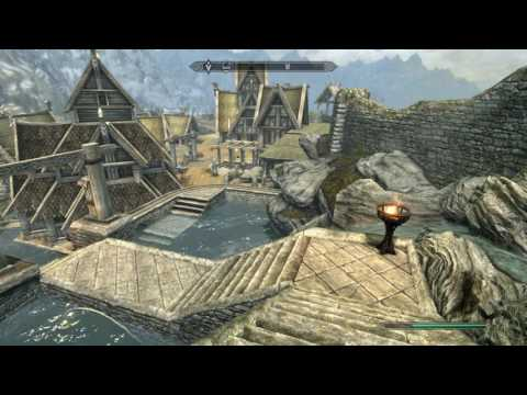 Skyrim Episode 10: Blood of The Beast