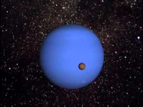 Ian Brown ~ Neptune