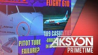 EXPLAINER | Lion Air Accident