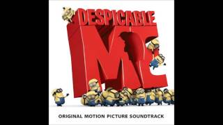 Despicable Me (Soundtrack) - Gru Vs. Vector