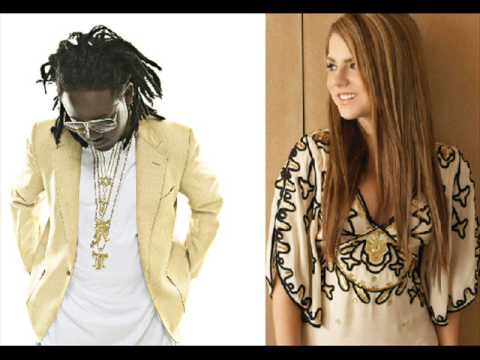 Cant Believe It TPain Ft Jojo and Lil Wayne
