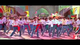 Soni Soni - Full Holi Song In HD - Mohabbatein.mp4