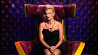 Celebrity Big Brother 2011 Day 1 P1