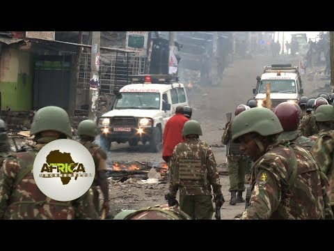 Kenya Elections Aftermath: Government, Opposition lie about protests
