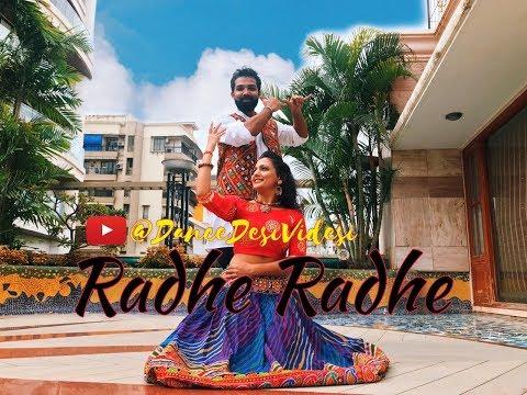 Radhe Radhe-Dream Girl | Karishma Choreography |Ayushmaan , Nushrat | Meet Bros. Ft Amit | Kumar