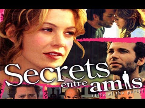 Secrets entre Amis - Film COMPLET en français