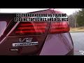 2017 Honda Accord V6 Touring ? Redline: Top 5 Likes & Dislikes