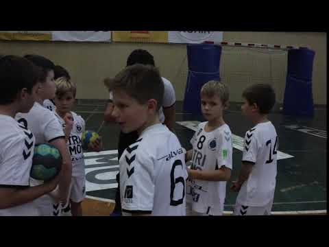 1 Turnir Mini Rokometa 2018/19