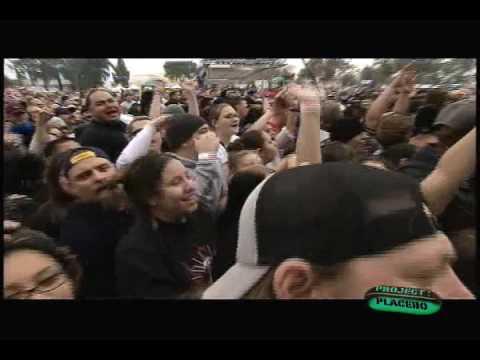 "Body Count ""KKK Bitch"" - video on Project Placebo"