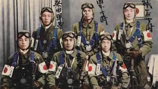 الكاميكازي _ وحده الانتحارين اليابانيه