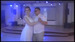 Wedding dance Свадебный танец Dmitry &Yulia 29.04.2017 _Waltz, Kizomba, Bachata