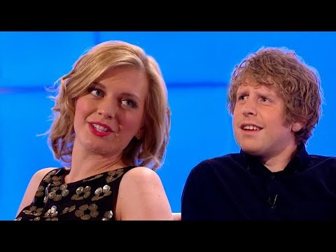 Did Josh Widdicombe quit as a referee because the abuse became too much?-Would I Lie to You?[HD][CC]