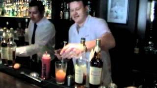 Samalens Single Armagnac Cocktails
