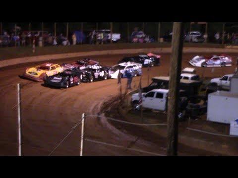 Winder Barrow Speedway Hobby 602 Feature Race 7/6/19