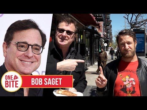 (Bob Saget) Barstool
