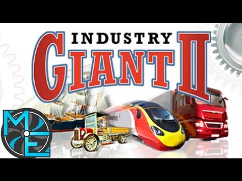 Industry Giant 2 - E10 - Mississippi
