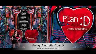 """Ammy Amorette:  """"Plan :D"""""""