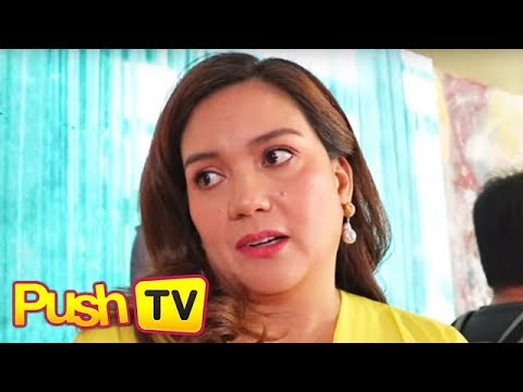 Sylvia Sanchez shares who Sofia Andres is offscreen