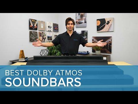 2020 Best Soundbars   Dolby Atmos, Voice Control, eARC!