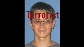 Mark Anthony Conditt Identified as The Austin bomber...