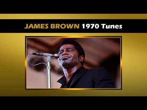 JAMES BROWN 1970 Tunes