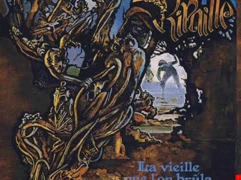 RIPAILLE La Vieille Que L'on Brûla (1977) full album