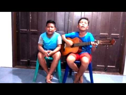LUAR BIASA Duet Anak Sibolga Menyanyikan Lagu Batak Mardua Holong