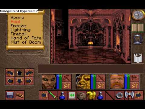 Let's Play Lands of Lore 95: The Sum Must be Correct