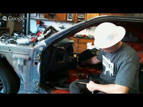 Building Corey Hosford's BOSS14 Rocket Bunny BOSS S14