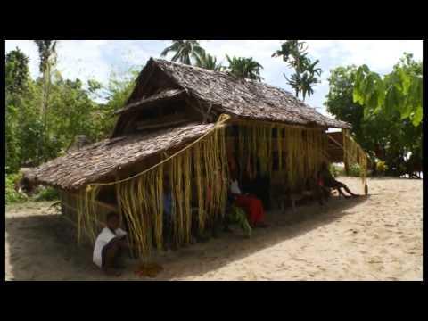 Cruise Destination Papua New Guinea