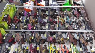 캠프라인 등산화 전문점 신상품 입고,053-768-06…