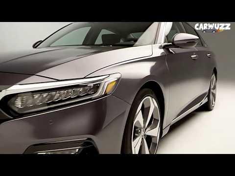 2020 HONDA ACCORD color, design, interior, model