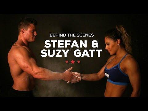 Stephan & Suzy Gatt Video