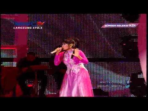 "Nur "" Anoman Obong "" Tuban - Konser Seleksi KDI 2015 (24/3)"
