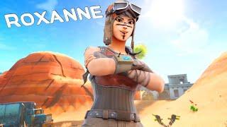 Fortnite Montage - Roxanne (Arizona Zervas)