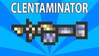 Poradnik Terraria 1.2 - Clentaminator