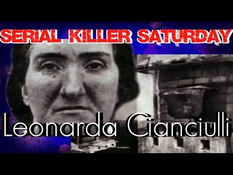 Serial Killer Saturday: Leonarda Cianciulli