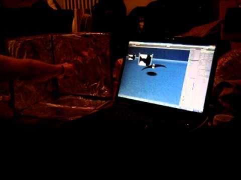 3D Position Sensor