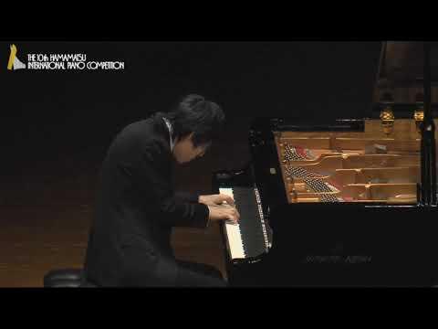 First Stage No.90 YASUNAMI Takashi