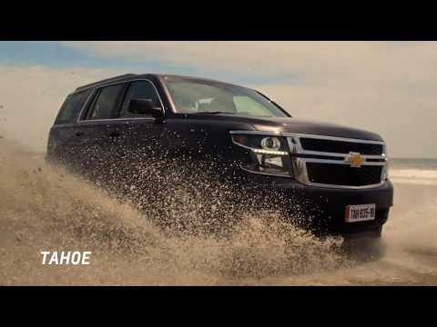 Chevrolet Tahoe L Solo Una Vida Youtube