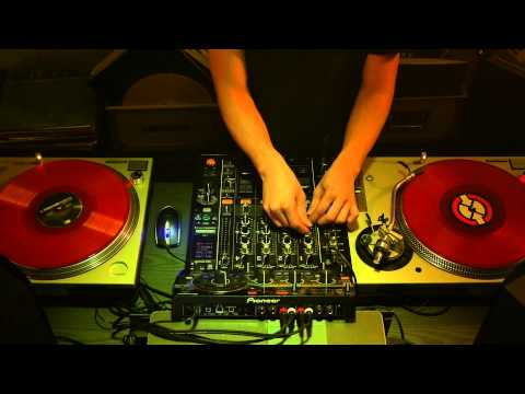 [HD] ☮Progressive Psytrance, Dark Psychedelic, Psy/Goa Trance DJ Set -Nico Silva Oliveira-31.05.2014